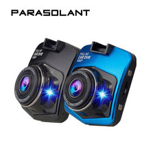 PARASOLANT Mini Car Camera Full HD 1080P Dash Cam 170 Wide-angle DVR G-sensor Night Vision Car DVR English/Russian User Manual(China)