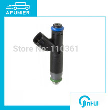 12 months quality guarantee fuel injector nozzle for Ford, Jee-p,CHRYSLER,DODGE OE No.XR3E-A6A