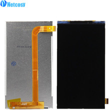 Netcosy LCD Display Screen Glass Replacement Parts For DOOGEE x5 x5Pro x5 Pro Smartphone Accessories LCD Screen Repair Part(China)