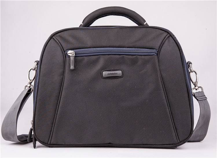 New Arrival Fashion Gyssien Men Bag Totes Polyester Large Capacity Straps Travel Men Toiletries Pouch Handbag<br>