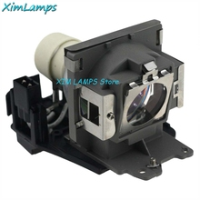 Fast Shipping Brand New Replacement Projector Lamp With Housing 5J.06001.001 for BENQ MP612 MP612C MP622 MP622C(China)