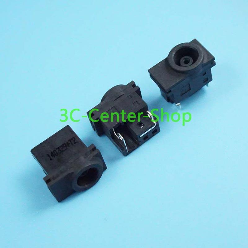 2pcs DC power jack charging port connector for Samsung Q320 Q430 R520 R522 R620