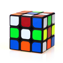 Cubos Magicos Puzzles  Educational Toys For Children Classic Mini Plastic Magnet Cube Inhalation For Children 501520