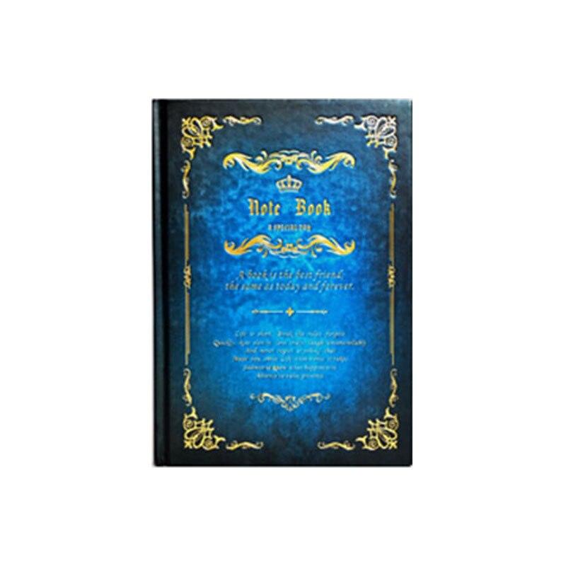 Vintage Harry Potter Notebook Hard Copybook Cover Memo Writing Pads Travelers Bullet Journal Planner Christmas Gift Agenda 2018