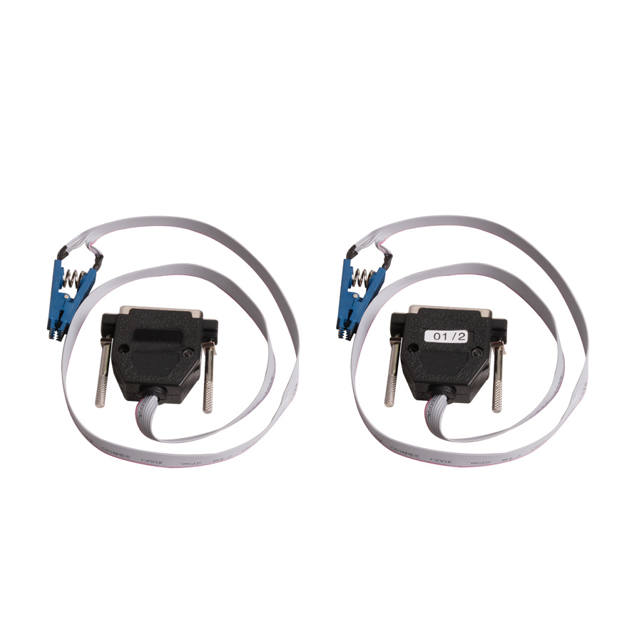 Digiprog III Full Set Cables for Digiprog III Digiprog 3 Odometer Programmer with Fast Shipping (11)