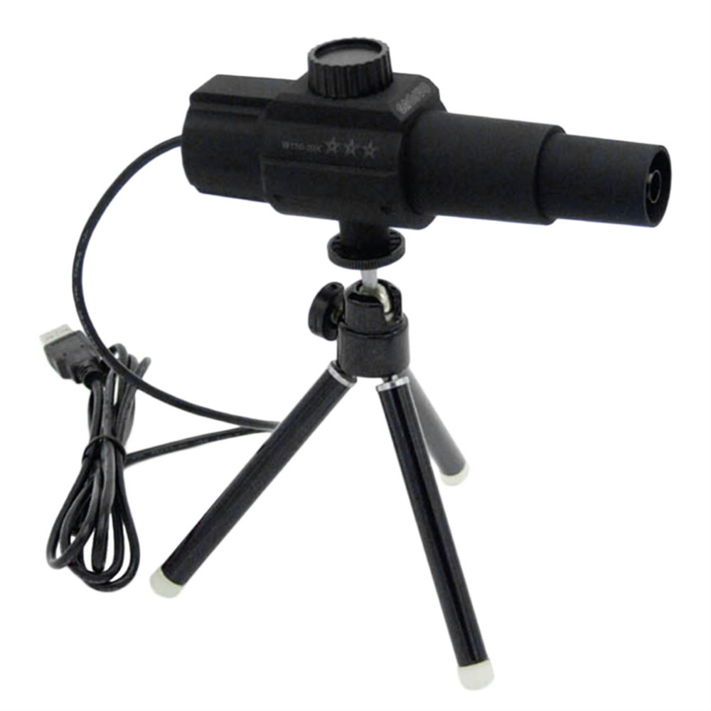 2 Megapixel 70 Times Zooming Lens Digital USB Telescope For Animal Observation free Shipping<br>