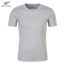 CIP Brand-Clothing Pure Cotton Boys Clothes Summer Tee Shirts Super Cheap but Quality Tops T Shirt Plus Size Men Fashion Shirt