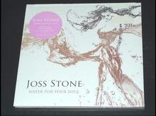 2017 Rushed Top Fashion Soft Bag Free Shipping: Water For Your Soul [digipak] By Joss Stone Cd Sealed(China)