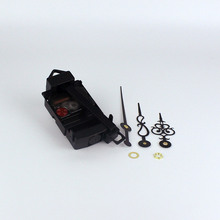12888 Swing Mute Movement Quartz Clock Movement for Mechanism Repair DIY Parts clock parts accessories Pendulum Clock wiggler(China)