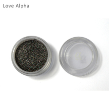 LOVE ALPHA Eye Shadow Shimmer Matte Eyeshadow Palette Flash Bright Pearl Cosmetic Shining Diamond Powder 12 Colors Eye Makeup