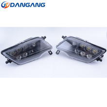 LED Headlight Hi/Lo Driving Headlamp For Honda Accessories Pioneer 1000 SXS1000 ATV UTV
