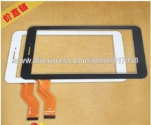 10pcs Original Freelander PD10 3GS MTK8312 7 inch Tablet PC Replacement Capacitive Touch Screen Panel Glass Digitizer FreeShip