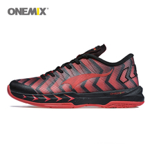 Onemix Comfortable Men's Breathable Shoes Men's Sports Shoes Trainer Outdoor Sports and Jogging Size EU 39-45 1501