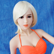 Rifrano 170cm Realistic full body solid silicone sex doll,Life size oral anal and vaginal sex doll for male skeleton sex dolls(China)
