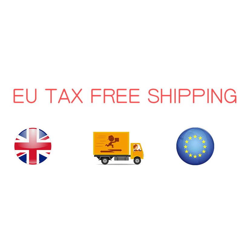 EU tax free shipping