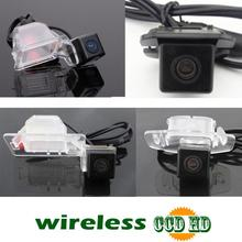 wireless ccd Car rear view parking Camera for sony HD Great wall Hover H3 H5 H6 M3 M4 Florid cross Voleex C30 CowryV80(China)