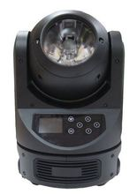 8pcs/lot hot sale 60w led moving head beam light osram cob led dmx stage lighting for party