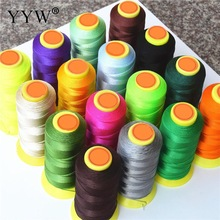 0.2mm 0.4mm 0.6mm 0.8mm 1mm Polyamide Cord Sewing Thread Cord For Rope Silk Beading String Nylon Cord Costume DIY Jewelry Making