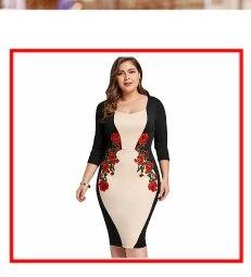 efc13b41790 Wipalo Slit Sleeve Plus Size O-Ring Sequin Embellished Bodycon Dress  Elegant Solid Slip Front Mini Party Dress 5XL Fall Vestidos