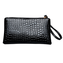 High Quality Women's Gordon Deall Wallet Purse Card Phone Holder Makeup Bag Clutch Handbag BW4O(China)