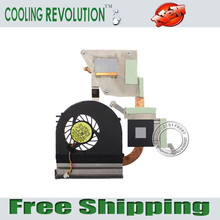 COOLING REVOLUTION NEW FOR DELL Vostro 3550 CPU Heatsink Fan GXVT8 0GXVT8