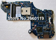 laptop motherboard for HP M6-1000 702177-001 system mainboard fully tested and working well with cheap shipping