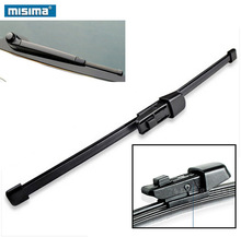 "MISIMA 11"" Rear Window Windshield Wiper Blade FOR VW GOLF 6 7 MK6 MK7 POLO 6R SPORTSVAN SKODA YETI AUDI A1 2015 2014 2013 2012"