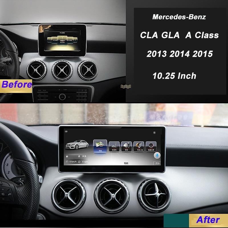 navigation for Benz1