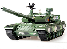 Free Shipping Alloy tank model Chinese type 99 battle tank armored car toy car model of military product alloy
