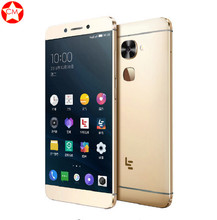 "Original Letv LeEco Le S3 X626 Cell Phone 5.5"" 4GB RAM 32GB ROM Helio X20 Deca Core 16.0MP Android 6.0 Fingerprint Smartphone(China)"