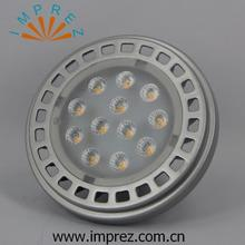Free Shipping AR111 Led 15W GU10 Dimmable 120V 110V 30 degree Led Lamp Warmwhite Coldwhite Wholesales(China)