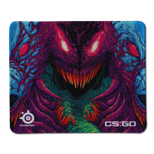 New Hyper Beast Game Mouse Pad Beast Mouse pads Large Stitch Edge Rubber Anti-slip Mousepad Gaming CS GO Speed Mice Play Mat