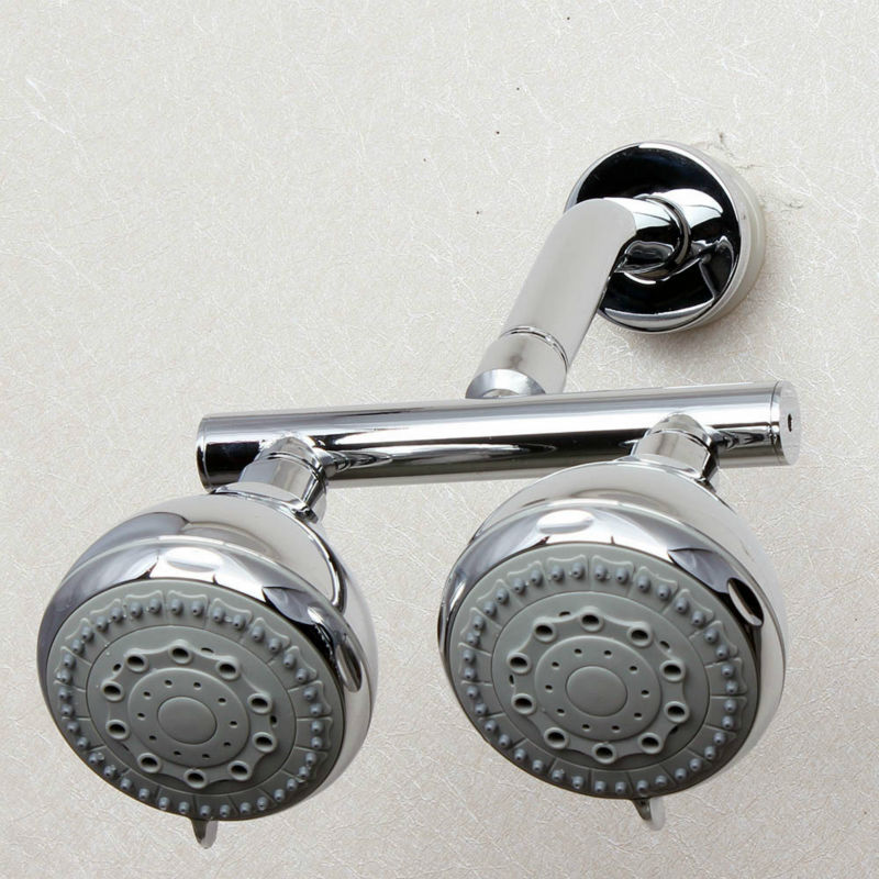 Online Buy Wholesale twin shower head from China twin shower head ...