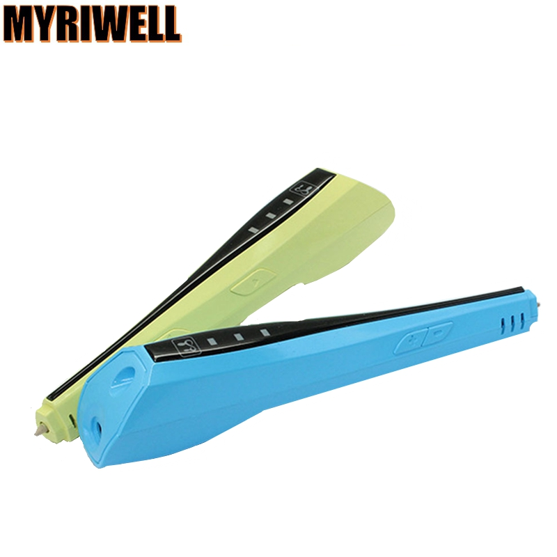 Original Brand Myriwell 3D Pen 4st generation 3D Printer Childrens educational DIY Gifts 3D Dauber Pen PLA / HIPS Free shipping<br><br>Aliexpress