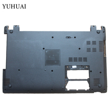 New For Acer Aspire V5-531G V5-531 V5-571 v5-571G Laptop Bottom Case (Non-touch models)(China)