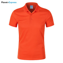 [Can Custom LOGO] Brand Clothing Polo fitness Solid Wholesale Polo Shirt Casual Men Cotton Slim Fit Tops(China)
