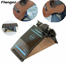 Flanger Practical Utility Guitar Accessory Footstool Strap Neck Stand Rest For Classical Guitar Folk Guitar FA-80 Drop Shipping(China)