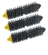 3 x Bristle Brush for iRobot Roomba 700 Series Vacuum Cleaning Robots Roomba 770 780 790.