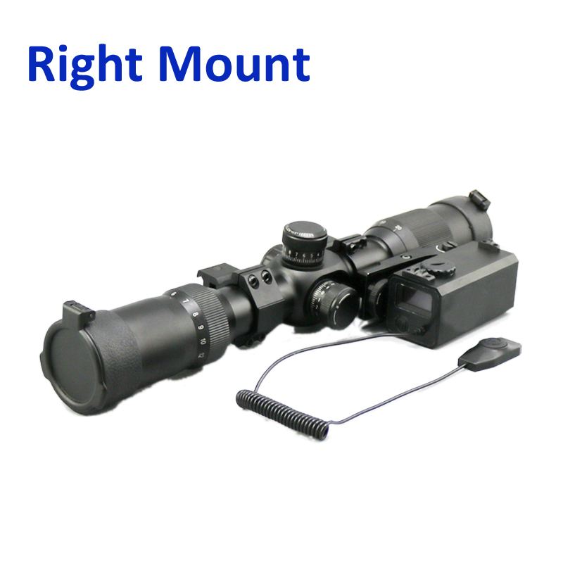 right mount