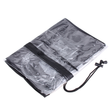 Waterproof Camera Cover Anti-Dust Protector Rain Water Case for Canon 5D3 70D 6D Camera Rain Cover Raincoat