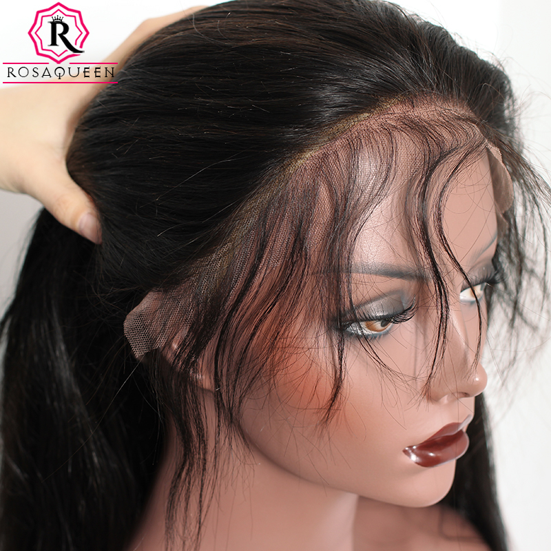 13X6-Lace-Frontal-Wig-Pre-Plucked-With-Baby-Hair-130-Density-Straight-Brazilian-Lace-Front-Human (1)