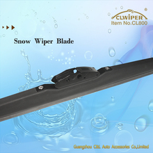 1 pc Snow Wiper Blade Winter Wiper Blade J hook arm Universal Car Windshield Wiper Wiper Blade 14-26' TOYOTA KIA REANULT HYUNDAI