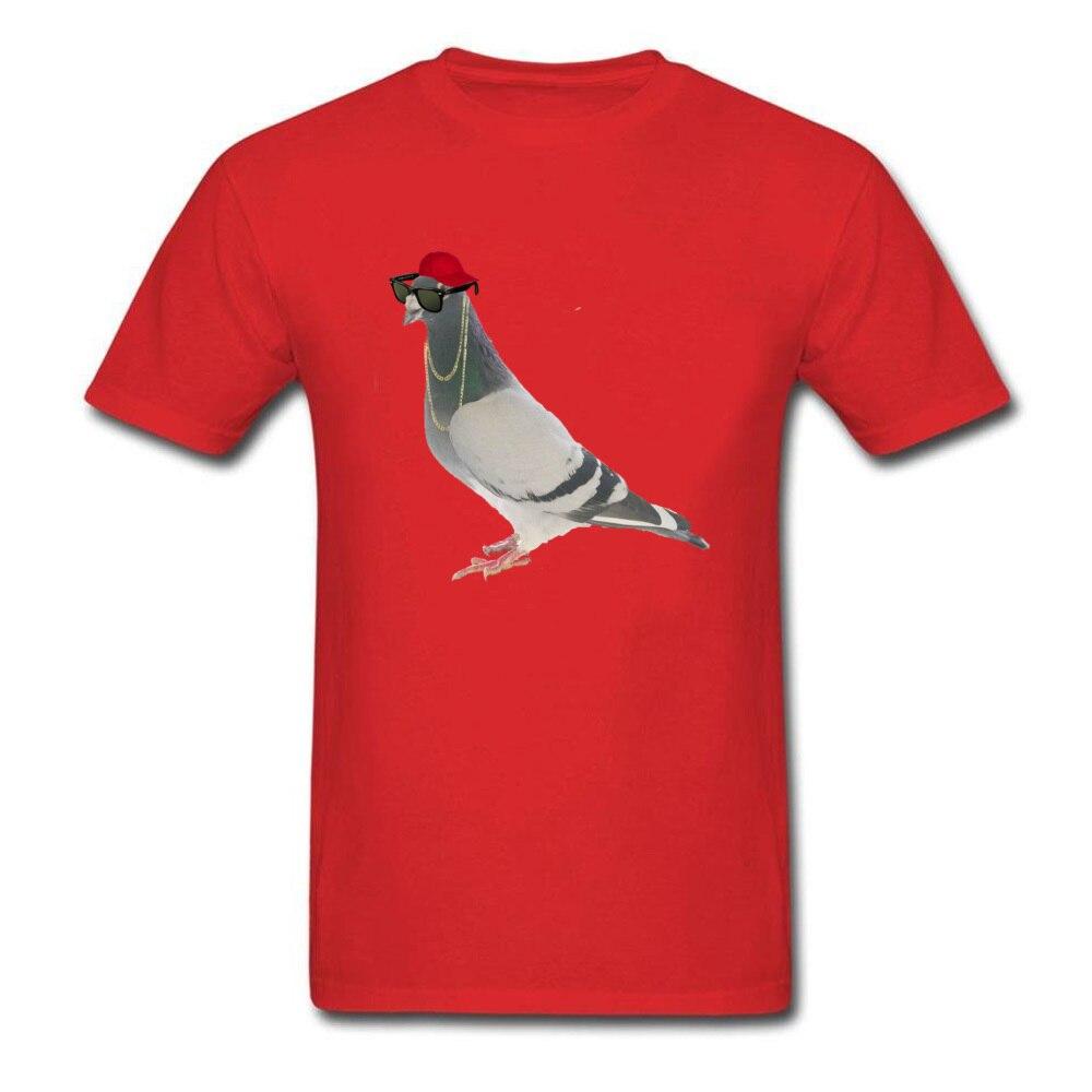 cool pigeon radical_red