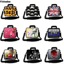 "Viviration 17.3 14.1 12.3 Inch Laptop Bag Chuwi Lapbook 14.1"" 12.3"" Notebook Case 15 13 12 10 14 17 Inch Computer Bag Pouch"