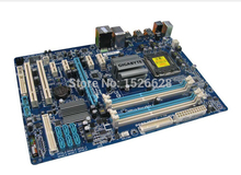Free shipping original motherboard for Gigabyte GA-EP43T-S3L LGA 775 DDR3 EP43T-S3L boards  P43 Desktop motherbora