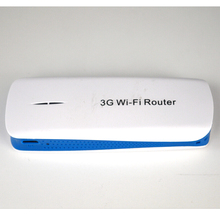 Desxz Portable Mini Wireless wifi Router 3G 150Mbps 1800mAH Charger Power Bank Support 3G wi-fi USB Modem for Travel Outdoor