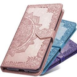 Чехол-книжка для Xiaomi Redmi 7 6 6A 5 Plus 4A 4X Note 5A 4 5 7 6 Pro 3S S2 Go Mi 9 SE A1 A2 8 Lite Redmi 7 5A 6A