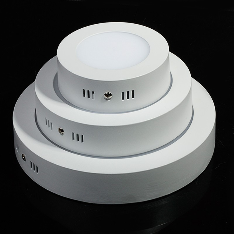surface led downlight h
