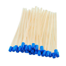 100 PCS Dental Disposable Saliva Ejector Low Volume Suction Aspirator Tube new