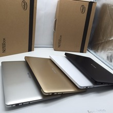 Free Shipping Qual Core 8G+750G HDD 14inch In-tel J1900 Laptop PC Computer Notebook Windows7/8/10 Wifi tablet USB3.0/2.0 HDMI